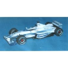 Williams BMW FW22
