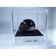 Helmet James Hunt 1976