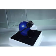 Helmet Jean-Pierre Beltoise 1968