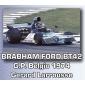 Brabham Ford BT42