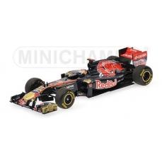 Toro Rosso Ferrari STR06
