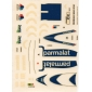 Decals Brabham BT50