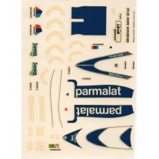 Decals Brabham BT50