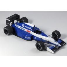 Tyrrell Illmor 020B