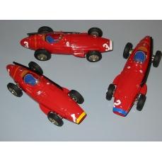 maserati 250f jad43023jade miniatures model kit sale on