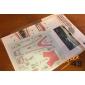 McLaren M23 BS Fabrications - Chesterfield decals-CDS017