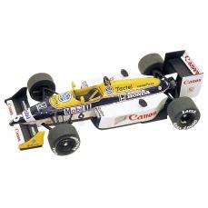 Williams Honda FW11B-TMK054
