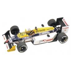 Williams Honda FW11B-TMK067