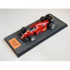 Ferrari F1/86b