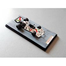 Brabham Ford BT42-SLK087S