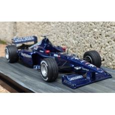 Prost Peugeot AP01